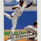 1997 Ultra Baseball #038 Ray Durham - Chicago White Sox