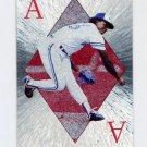 1993 Select Baseball Aces #11 Juan Guzman - Toronto Blue Jays