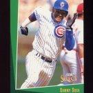 1993 Select Baseball #165 Sammy Sosa - Chicago Cubs
