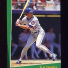 1993 Select Baseball #097 Ryne Sandberg - Chicago Cubs