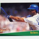 1993 Select Baseball #002 Ken Griffey Jr. - Seattle Mariners