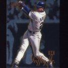 1995 Select Certified Baseball #070 Ken Griffey Jr. - Seattle Mariners