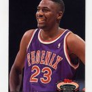 1992-93 Stadium Club Basketball #080 Cedric Ceballos - Phoenix Suns