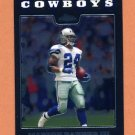 2008 Topps Chrome Football #TC042 Marion Barber - Dallas Cowboys