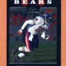 2008 Topps Chrome Football #TC102 Desmond Clark - Chicago Bears