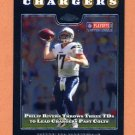 2008 Topps Chrome Football #TC158 Philip Rivers PSH - San Diego Chargers