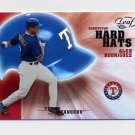 2003 Leaf Hard Hats Baseball #01 Alex Rodriguez - Texas Rangers