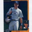 1996 SP Baseball #171 Alex Rodriguez - Seattle Mariners