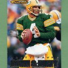 1997 Action Packed Football #111 Brett Favre - Green Bay Packers