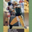 2001 Bowman's Best Football #023 Brett Favre - Green Bay Packers