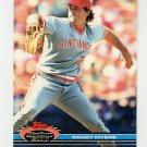 1991 Stadium Club Baseball #275 Randy Myers - Cincinnati Reds
