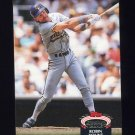 1992 Stadium Club Baseball #450 Robin Yount - Milwaukee Brewers