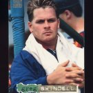 1994 Stadium Club Baseball Golden Rainbow #113 Greg Swindell - Houston Astros