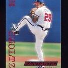 1994 Stadium Club Baseball #714 John Smoltz - Atlanta Braves