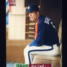 1994 Stadium Club Baseball #108 Jeff Bagwell - Houston Astros
