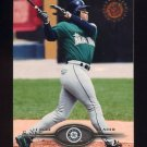 1995 Stadium Club Baseball #241 Ken Griffey Jr. - Seattle Mariners
