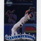 1997 Stadium Club Baseball Matrix #060 Ken Caminiti - San Diego Padres