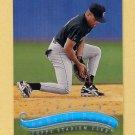 1997 Stadium Club Baseball #174 Neifi Perez - Colorado Rockies