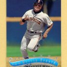 1997 Stadium Club Baseball #151 Marvin Benard - San Francisco Giants