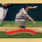 1997 Stadium Club Baseball #136 Bobby Higginson - Detroit Tigers