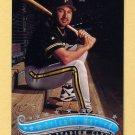 1997 Stadium Club Baseball #127 Orlando Merced - Pittsburgh Pirates