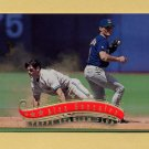 1997 Stadium Club Baseball #122 Alex Gonzalez - Toronto Blue Jays