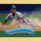 1997 Stadium Club Baseball #080 Moises Alou - Montreal Expos