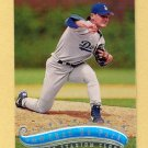 1997 Stadium Club Baseball #069 Chan Ho Park - Los Angeles Dodgers