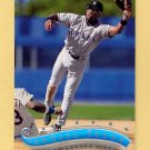 1997 Stadium Club Baseball #037 Eric Young - Colorado Rockies
