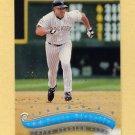 1997 Stadium Club Baseball #030 Dante Bichette - Colorado Rockies