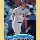 1997 Stadium Club Baseball #024 Steve Finley - San Diego Padres
