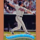 1997 Stadium Club Baseball #016 Ryan Klesko - Atlanta Braves