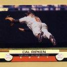 2001 Stadium Club Baseball #055 Cal Ripken - Baltimore Orioles