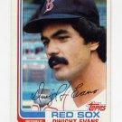1982 Topps Baseball #355 Dwight Evans - Boston Red Sox