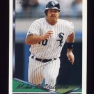 1994 Topps Gold Baseball #147 Mike LaValliere - Chicago White Sox