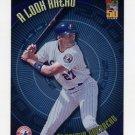 2001 Topps Baseball A Look Ahead #LA1 Vladimir Guerrero - Montreal Expos