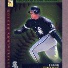 2001 Topps Baseball Golden Anniversary #GA47 Frank Thomas - Chicago White Sox