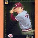 2001 Topps Baseball Golden Anniversary #GA05 Johnny Bench - Cincinnati Reds