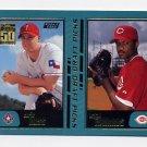 2001 Topps Baseball #744 Chris Russ RC / Bryan Edwards