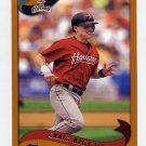 2002 Topps Baseball #188 Craig Biggio - Houston Astros