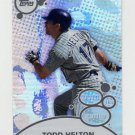 2003 Topps Own The Game Baseball #OG02 Todd Helton - Colorado Rockies