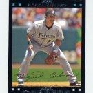 2007 Topps Pepsi Baseball #P045 Miguel Cabrera - Florida Marlins