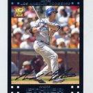 2007 Topps Pepsi Baseball #P041 Andre Ethier - Los Angeles Dodgers