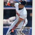 1997 Fleer Baseball #477 Barry Bonds - San Francisco Giants