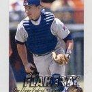 1997 Fleer Baseball #460 John Flaherty - San Diego Padres