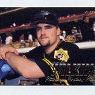 1997 Fleer Baseball #437 Marc Wilkins - Pittsburgh Pirates