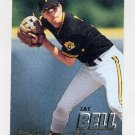 1997 Fleer Baseball #425 Jay Bell - Pittsburgh Pirates
