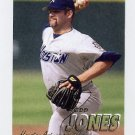1997 Fleer Baseball #348 Todd Jones - Houston Astros