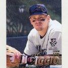 1997 Fleer Baseball #342 Craig Biggio - Houston Astros