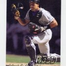1997 Fleer Baseball #314 Jeff Reed - Colorado Rockies